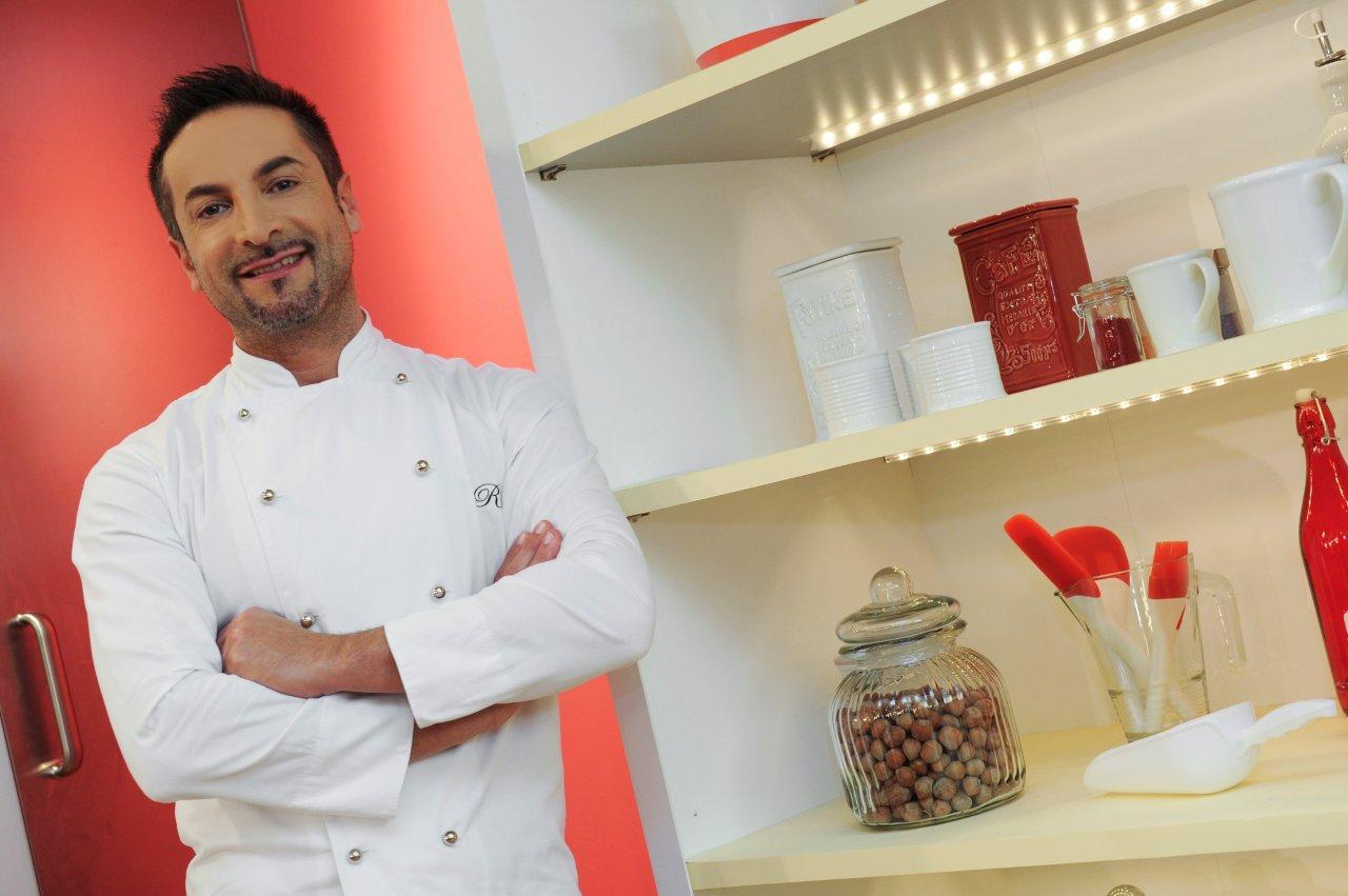 Corsi Di Cake Design Con Renato Ardovino : Torte in corso con Renato puntate Archives - Pagina 3 di 3 ...