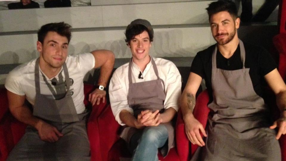 Gnocchi in cucina archives ricette in tv - Gnocco in cucina ...
