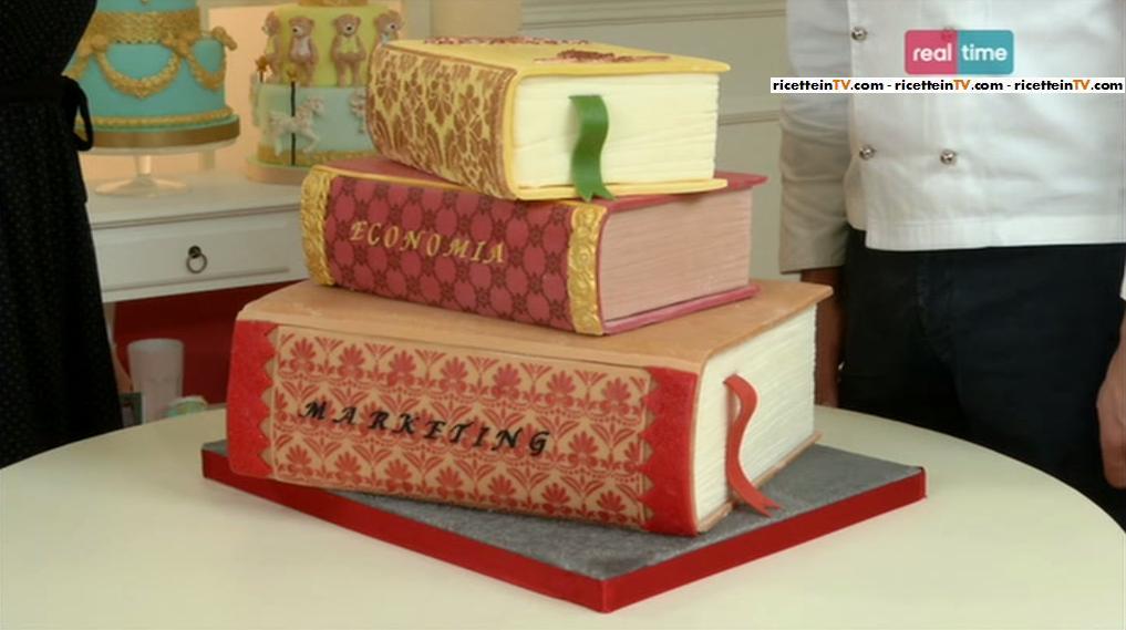 Corsi Di Cake Design Con Renato Ardovino : rivedi puntate Torte in corso con Renato Archives ...
