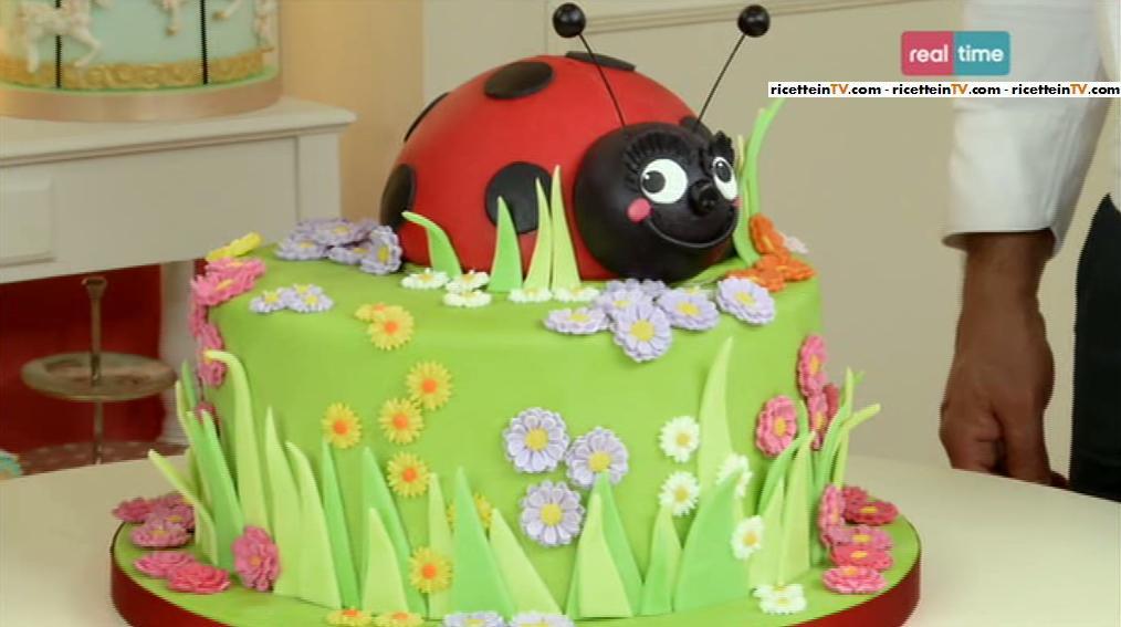 Corsi Di Cake Design Con Renato Ardovino : rivedi puntate Torte in corso con Renato Archives - Pagina ...