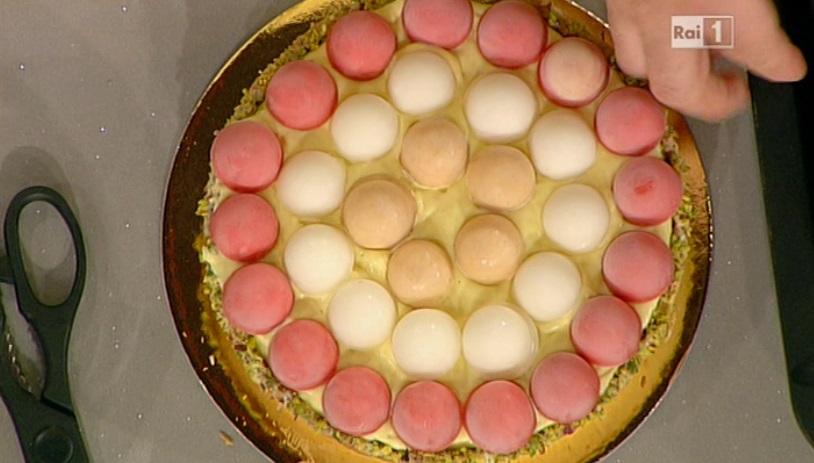 Le Ricette Della Prova Del Cuoco Crostata Innovativa Ai Frutti Di