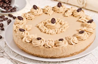 Ricetta Cheesecake Al Caffè Ingredienti E Procedimento