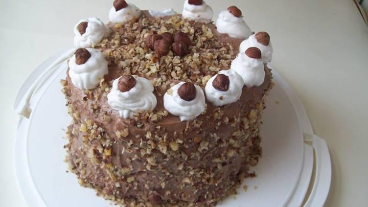 Le ricette di cotto e mangiato dolci torta cioccolatino for Cotto e mangiato ricette dolci