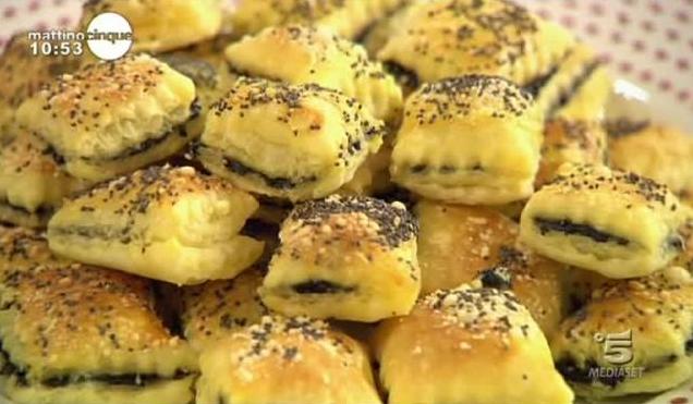 Ricetta Stuzzicappetito Alle Olive Samya Di Oggi Archives Ricette