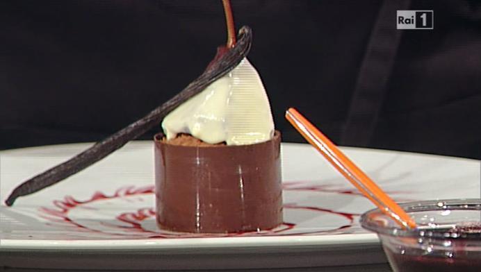 Pere Martin al cioccolato