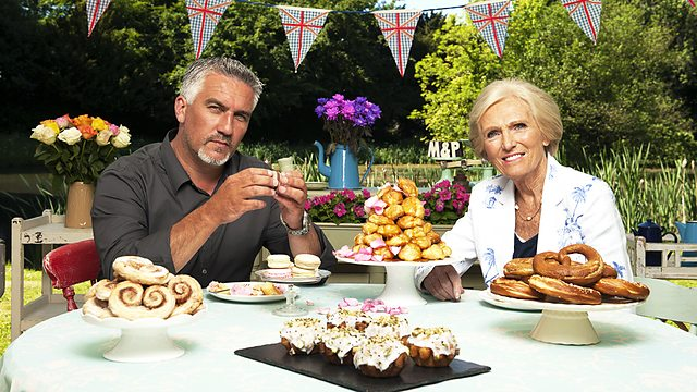 Vincitore bake off uk 2016