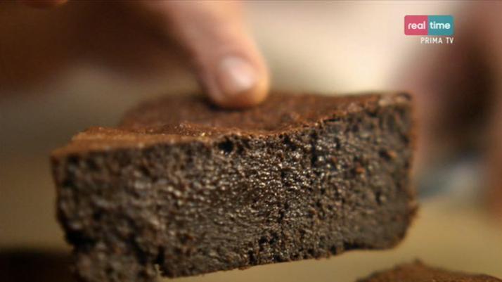 torta dell'amore al cioccolato