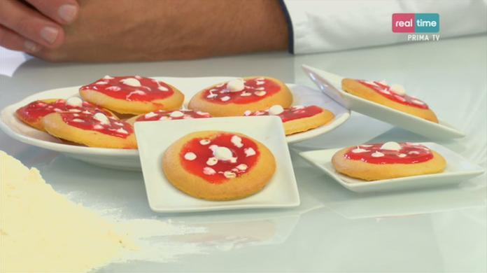 pizza whoopies