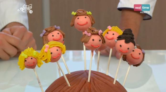 cake pop hair stylist