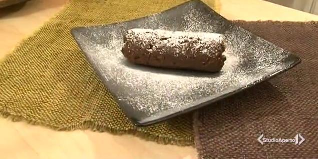 Cotto E Mangiato Ricetta Salame Al Cioccolato Senza Uova E Burro