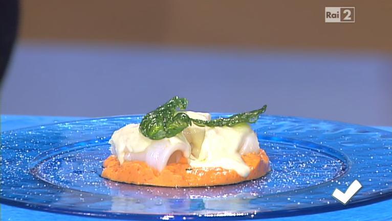 calamari all'italiana