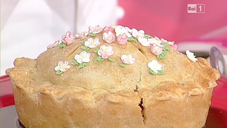 Dolci dopo il tigg ricetta apple pie torta di mele di for Dolci tradizionali romani