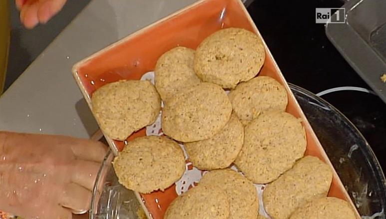 nutrizione ridotta della crosta della torta di graham cracker
