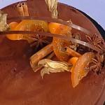 torta profumo d'autunno
