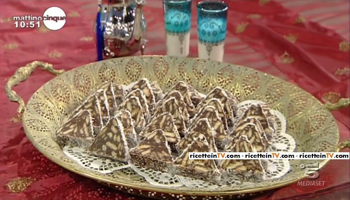 biscotti del faraone