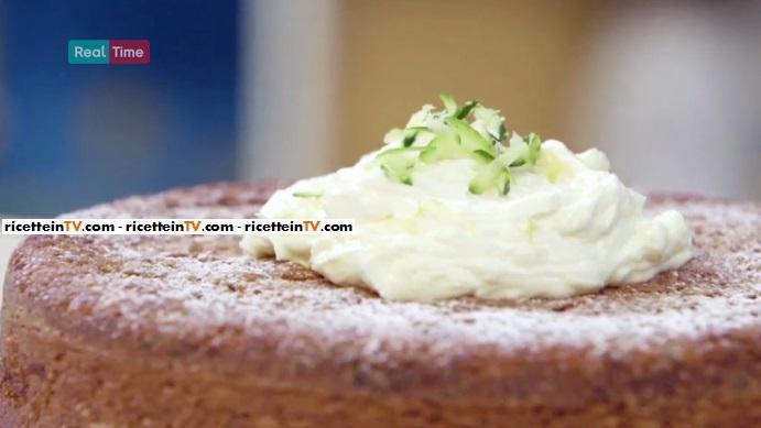 torta cocco e zucchine