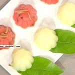 gelo al limone e anguria