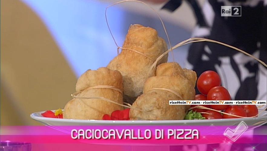 caciocavallo di pizza