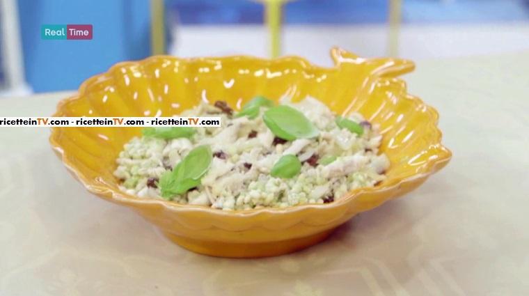 insalata d'orzo