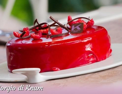 Torta Giorgio