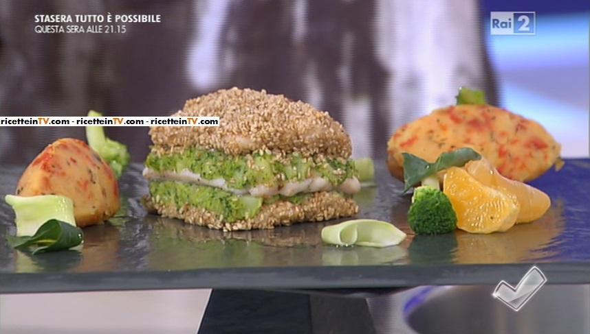 sandwich di spatola