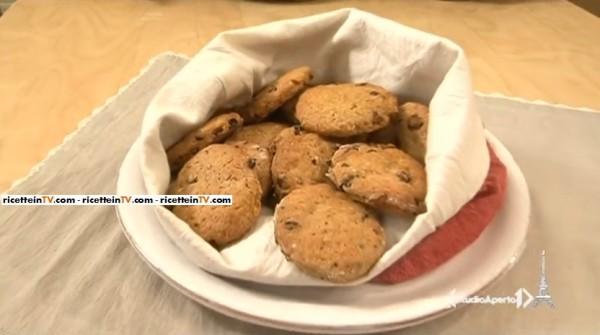 Cotto e mangiato ricetta biscotti alle bacche di goji for Cotto e mangiato ricette dolci