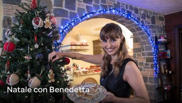 Natale con Benedetta