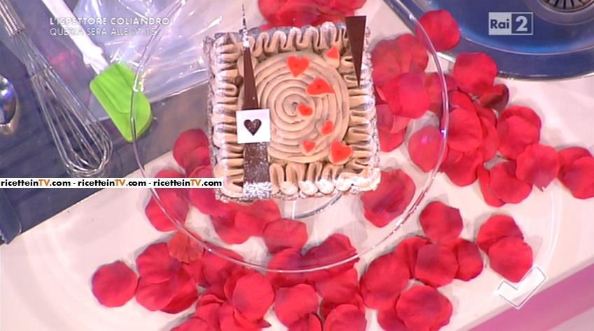 torta crik crok passion
