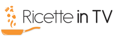 Ricette in Tv logo