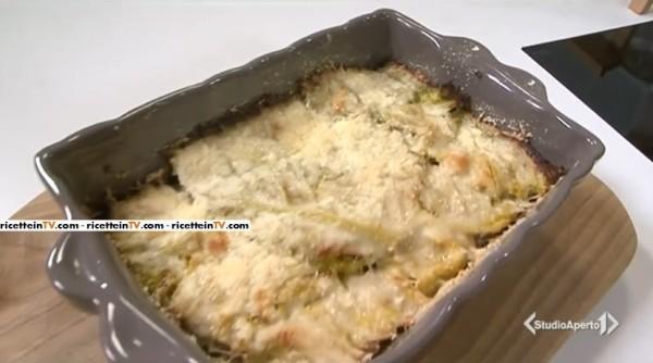 Cotto e mangiato ricetta millefoglie di verza for Ricette di cotto e mangiato