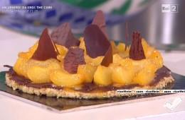 crostata dolcezze d'albicocca