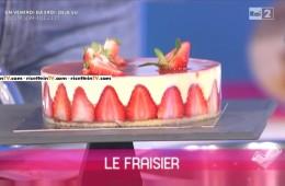 le fraisier di Michel Paquier