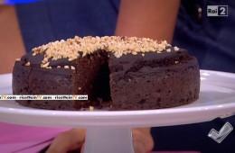 finta torta al cioccolato di Paola Galloni