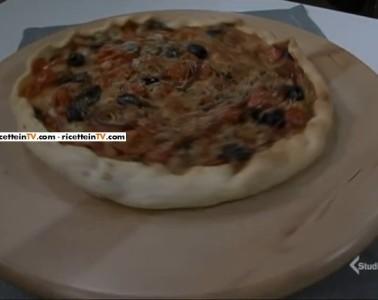 quiche effetto pizza