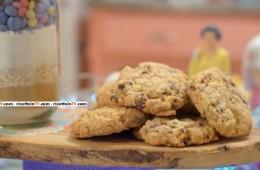 biscottini in barattolo