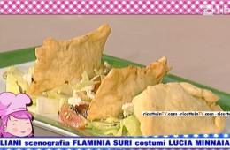 calzoncelli fritti