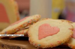 cuor di biscotto di Katamashi