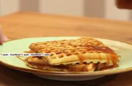 waffle tradizionali