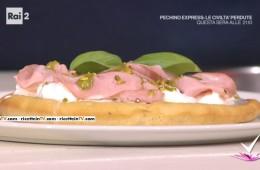 focaccia Sicilia Bologna