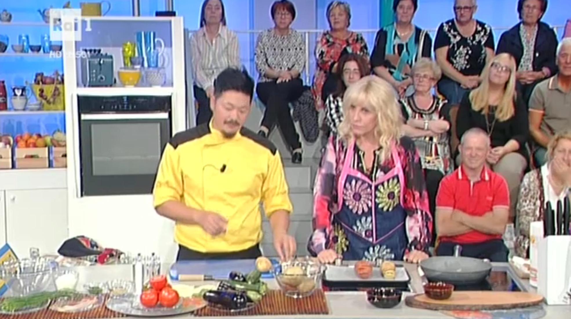 Cucina di hiro