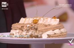 torta noisette caramel salè