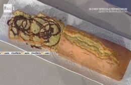 plum cake al cocco di Anna Moroni