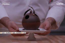 tiramisù al cioccolato