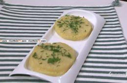 tortini di patate e formaggio