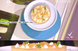 crostata al doppio limone di Federico Rottigni