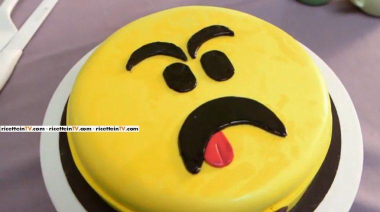 torta Emoticon di Ernst Knam