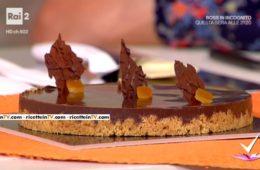 crostata aranciosa di Alessandro Servida