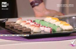 chocolate sushi di Mirco Della Vecchia