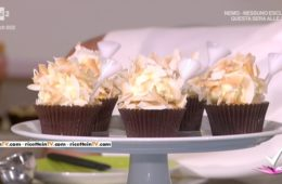 cupcakes al cocco di Francesco Saccomandi