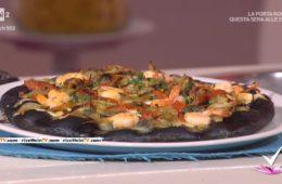 pizza del golfo di Gianfranco Iervolino